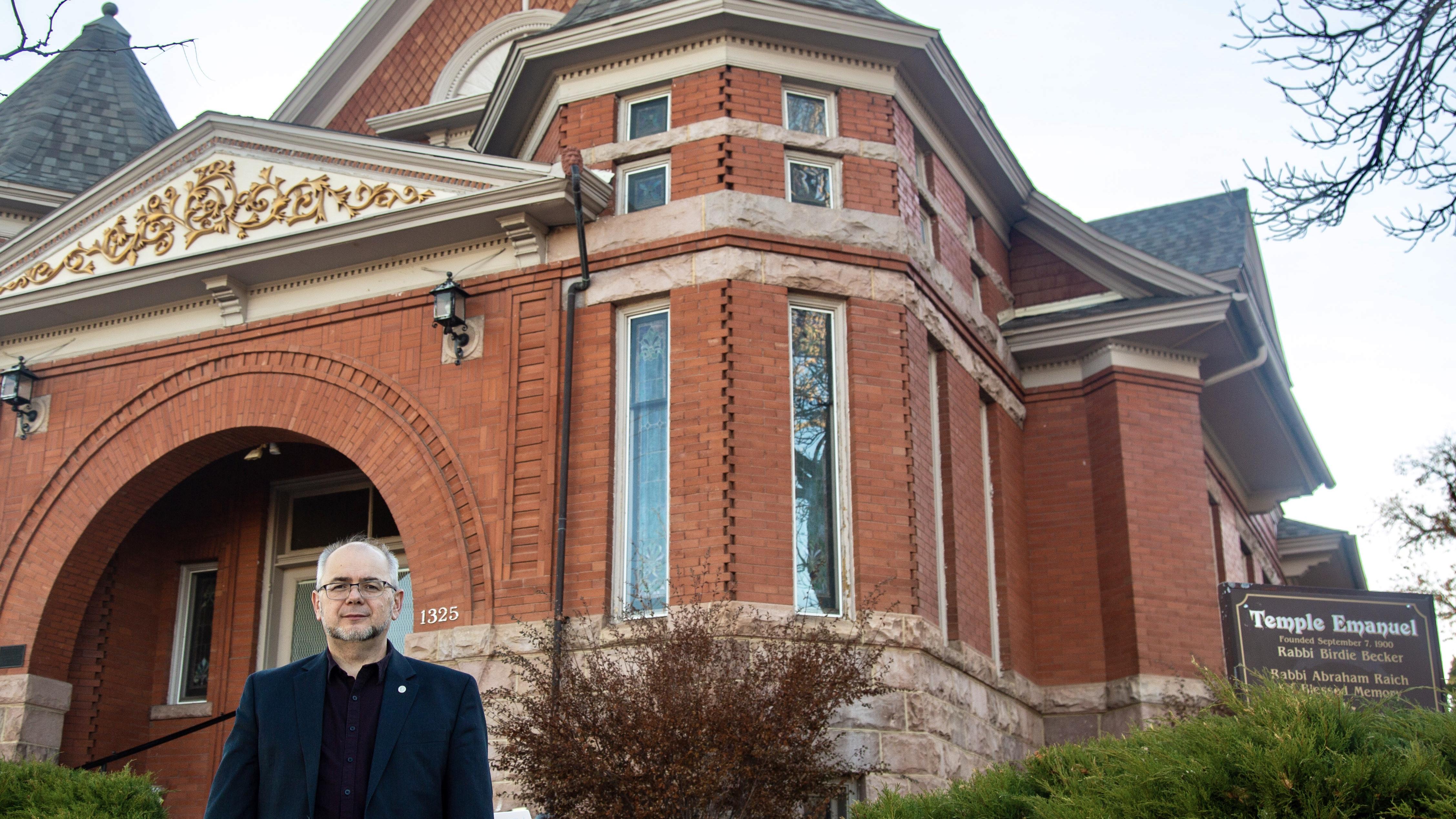 Pueblo Adventists Condemn Planned White Supremacist Attack on Jewish Temple