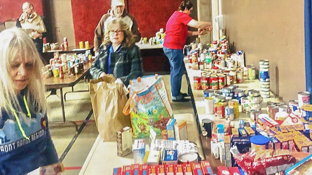 Casper Church Invites Neighborhood to Join in the Season of Giving