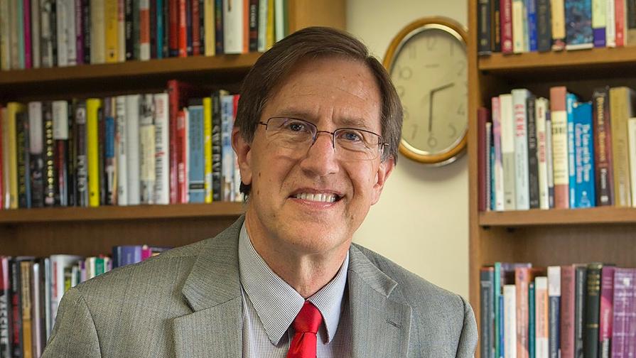 Public Health Advocate, Mark Johnson, Receives Lifetime Achievement Award