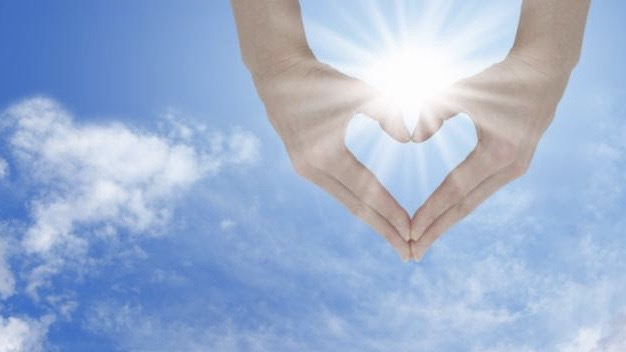 Boost your immunity with sunshine