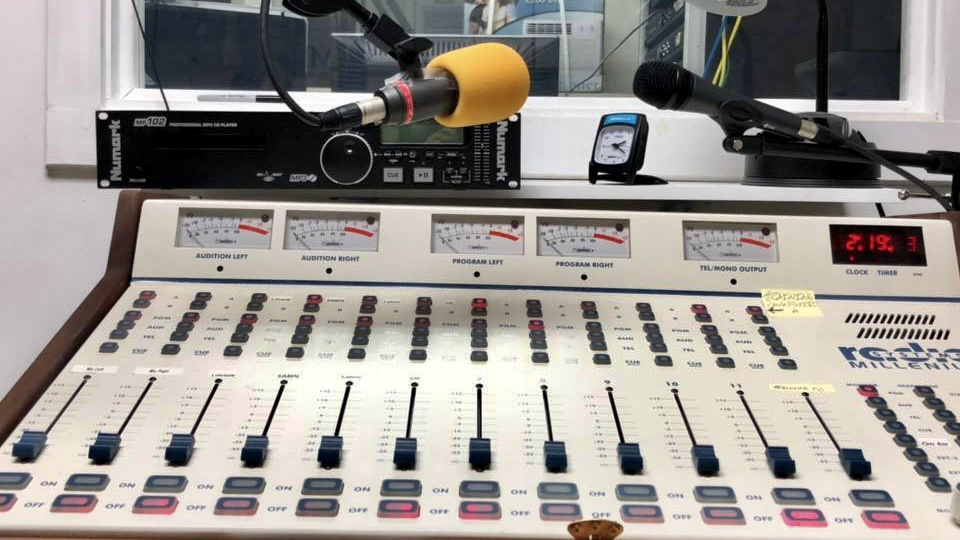 PUEBLO FIRST CELEBRATES 13 YEARS OF MINISTRY AT 105.9 FM