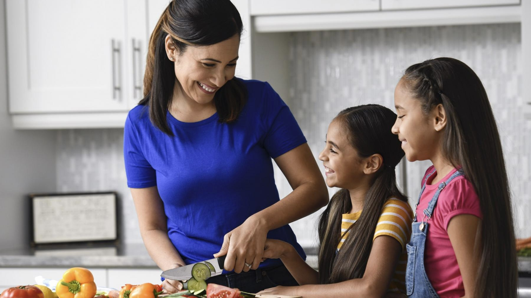 How to Boost Kids' Mental Health Through Food and Activity Choices