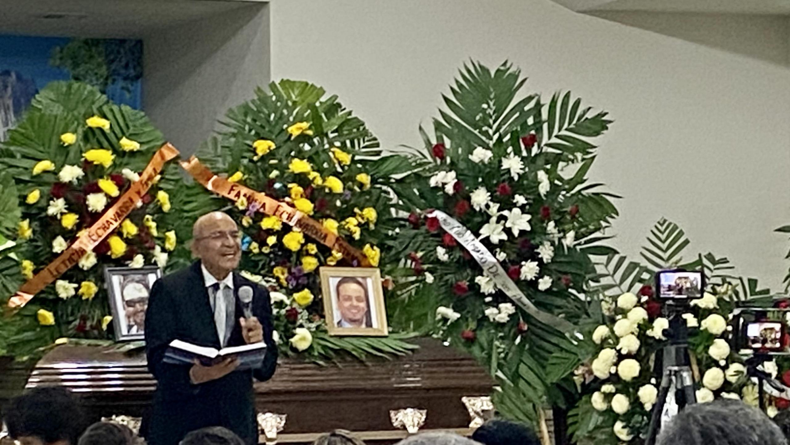 Remembering Abner Escobar Portillo